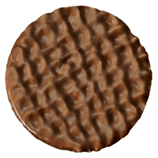 HobNobs Milk Chocolate - Oat Biscuits